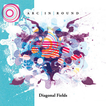 Diagonal Fields cover art