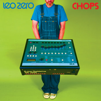 Chops cover art
