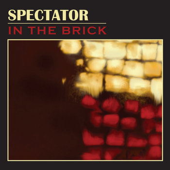 In the Brick cover art