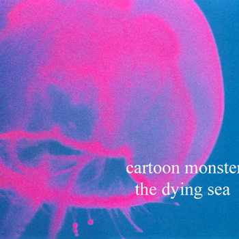 the dying sea cover art