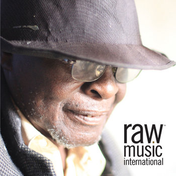 Raw Music International: Kisumu, Kenya cover art