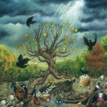 The Branches - Deluxe Edition cover art