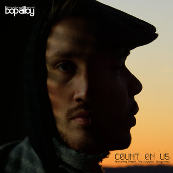 Count On Us (Single) cover art