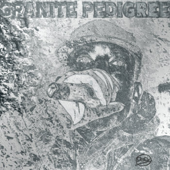 Granite Pedigree Ep cover art