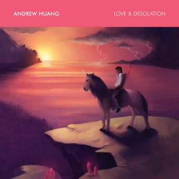 Love & Desolation cover art