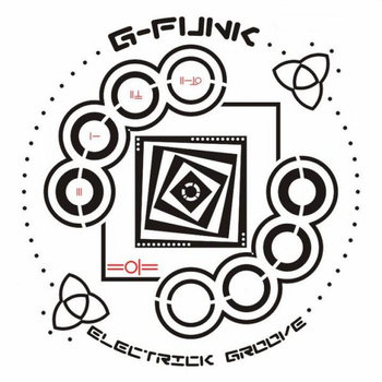 Electrick Groove cover art