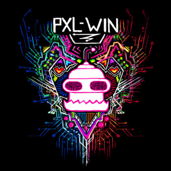 Pxl-Win cover art