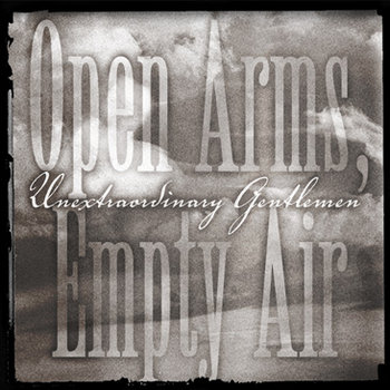Open Arms, Empty Air cover art