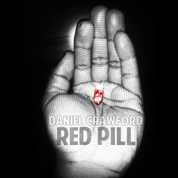 Red Pill cover art