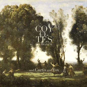 and Curtis and Fox cover art