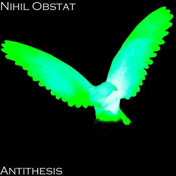 Nihil Obstat - Antithesis cover art