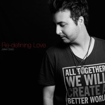 Re-defining Love (Acoustic version Free Download) cover art