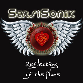 Reflections of the Plume EP cover art