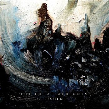 Tekeli-li cover art
