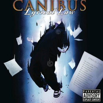 Canibus - Lyrical Law cover art