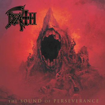 The Sound Of Perseverance (Reissue) cover art