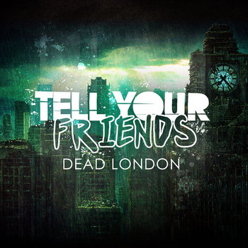 Dead London cover art