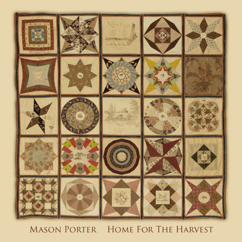 Home For The Harvest cover art