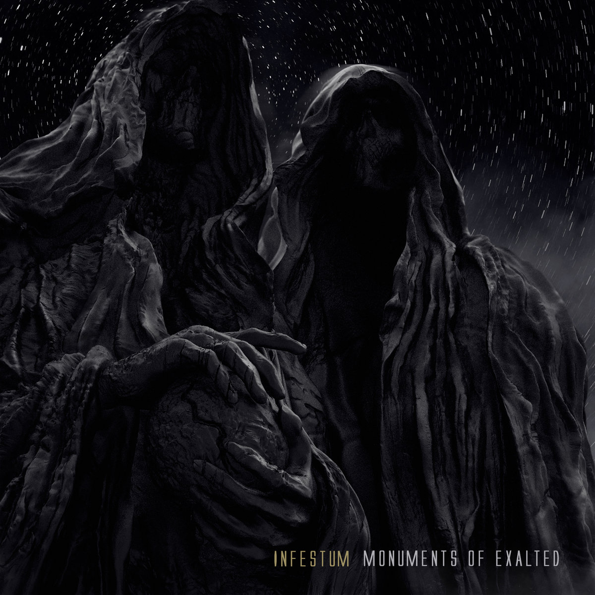 Infestum - Monuments of Exalted (2014)