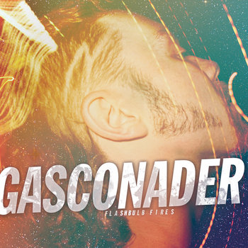 Gasconader cover art