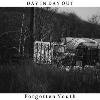 Forgotten Youth cover art