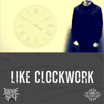 Like ClockWork cover art
