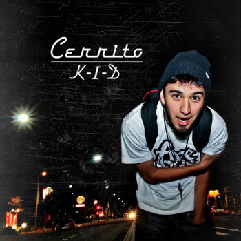 Cerrito cover art