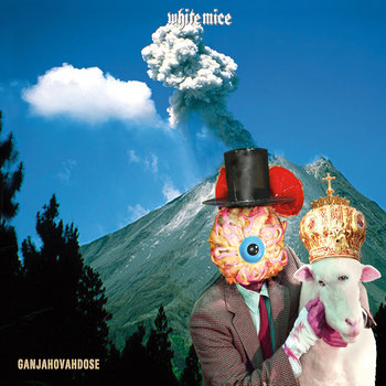 Ganjahovahdose cover art