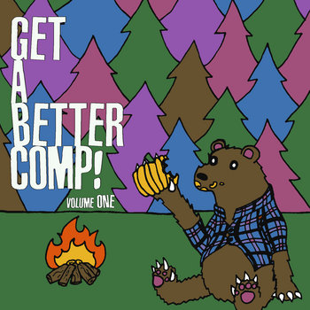 Get A Better Comp! cover art