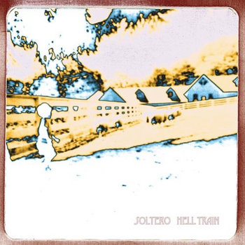 Hell Train cover art