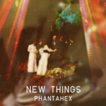 New Things cover art
