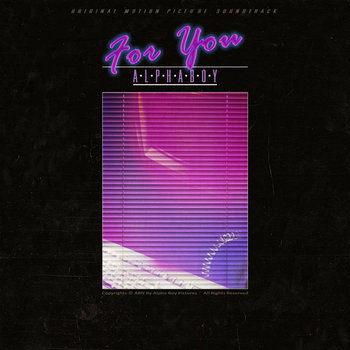 For You cover art