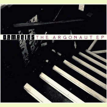 The Argonaut EP cover art