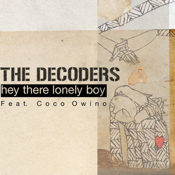 Hey There Lonely Boy feat. Coco Owino cover art