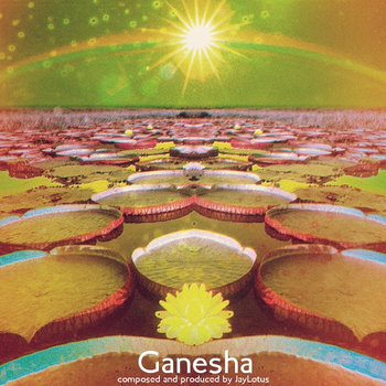 Ganesha cover art