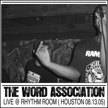 Live at Rhythm Room (Houston) cover art