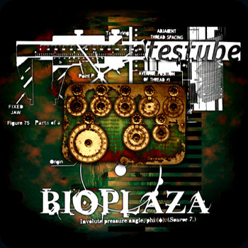 Bioplaza cover art