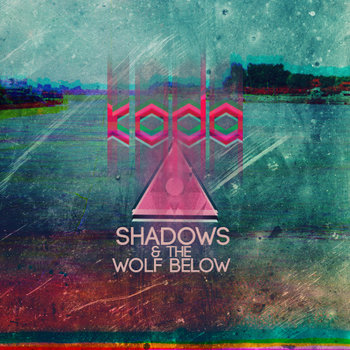 Shadows & the Wolf Below cover art