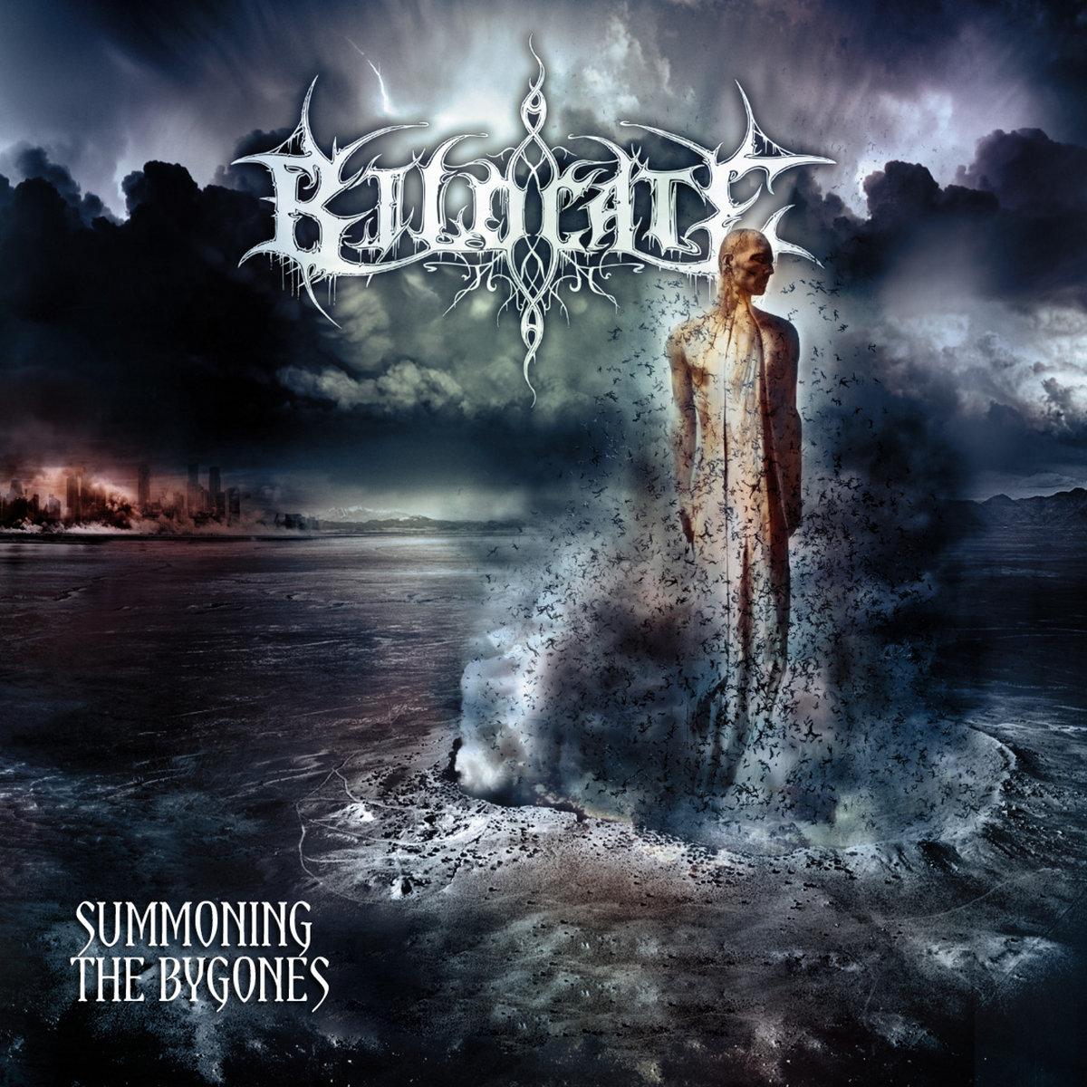 Bilocate - Summoning the Bygones (2012)