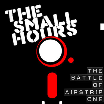 The Battle of Airstrip One cover art