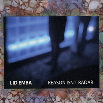 Reason Isn't Radar cover art
