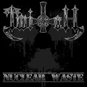 Nuclear Waste cover art