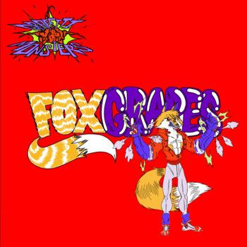 Fox Grapes cover art