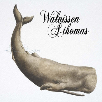 walvissen cover art