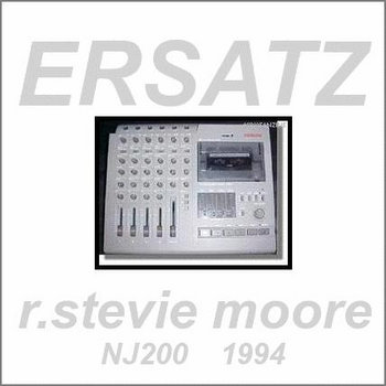 Ersatz /1 cover art