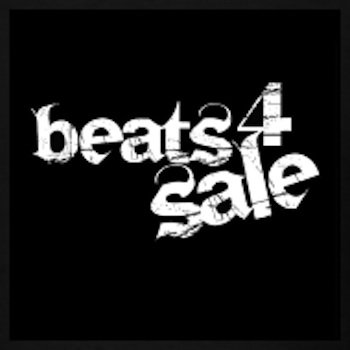 Beats 4 Sale cover art