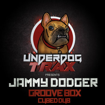 Groove Box (Cubed Dub) cover art