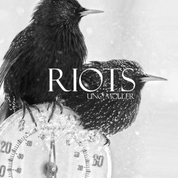 Riots cover art