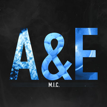 A&E cover art