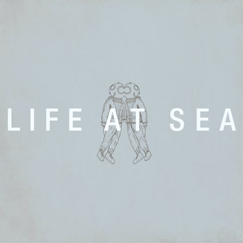 Life at Sea cover art